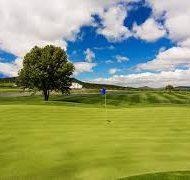 golf resort in Estepona
