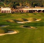 play golf in Marbella
